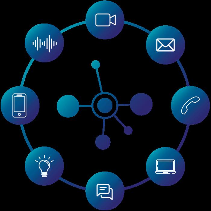 Unified Communication Icon_Zeichenfläche 1